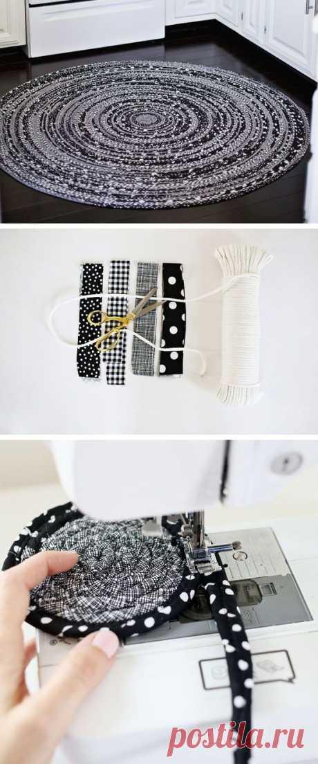 Los tapices pequeños por las manos: 100 ideas insólitas