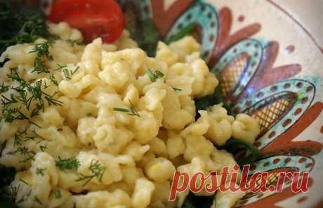 Вкуснейшие Одесские клюсочки - Вкусные рецепты - медиаплатформа МирТесен