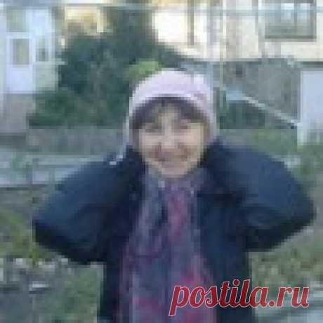Людмила Лисничая