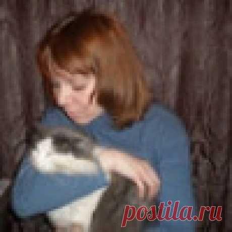 Екатерина Ряпосова
