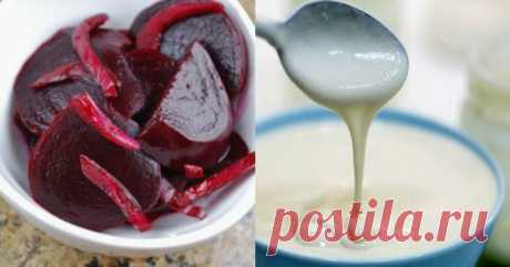 Kefir and beet: – 5 kilograms in 7 days! | Diets from all over the world