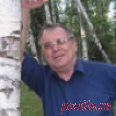 Анатолий Вастьянов