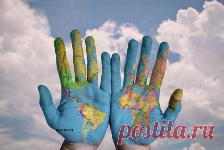 Откуда вы родом? На этот простой вопрос большинство людей ответят не раздумывая. Но многие даже представить себе не могут, из каких регионов мира ведет историю их род.