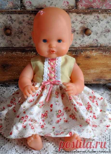 одежда для кукол | Записи в рубрике одежда для кукол | Дневник pawy