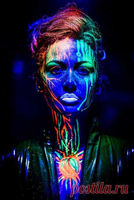 «Яркий женский образ» — карточка пользователя Юлия Б. в Яндекс.Коллекциях