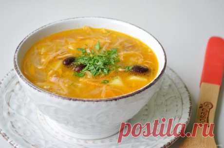 Варим самый вкусный суп: 10 обалденных рецептов | POVAR.RU | Яндекс Дзен