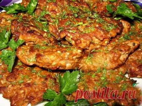 Вкуснейшие китайские котлетки  Хочу поделиться рецептом, по которому готовлю уже много лет. Сочные, нежные котлетки, простые в приготовлении, с пикантной ноткой и волшебным ароматом. Вкус незабываемый! Имбирь в них очень к месту! …