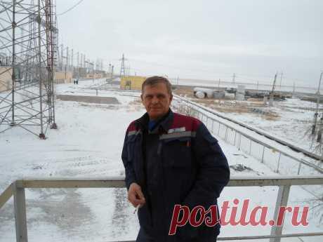 Андрей Левыкин