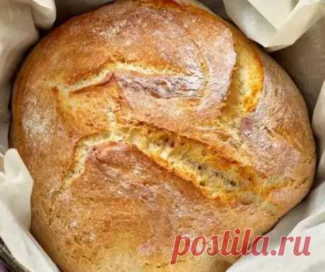 Домашний хлеб - Кухня и дом - медиаплатформа МирТесен