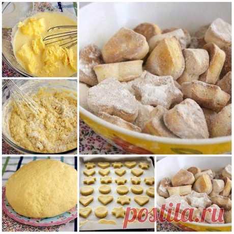 Рассыпчатое сметанное печенье получается мягкое и достаточно сытное. ИНГРЕДИЕНТЫ: сметана 200 г масло сливочное 100 г яйца 2 шт. мука 3,5 стакана сахар 3/4 стакана сахар ванильный 1 ст.л. разрыхлитель 1,5 ч.л. для начинки: сахар мак Сливочное маслоСметана …
