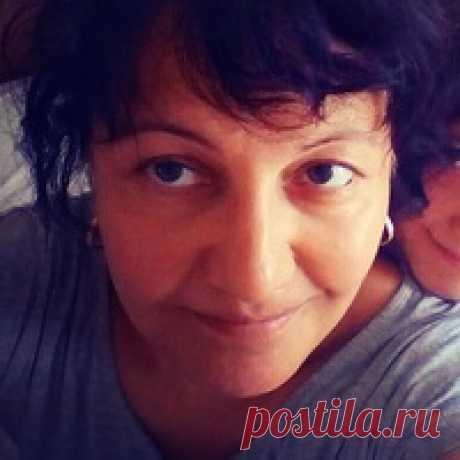 Марина Бондаренко (васильева)