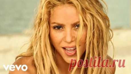 Тест: Какая испанская песня написана про тебя? | Shakira — Loca