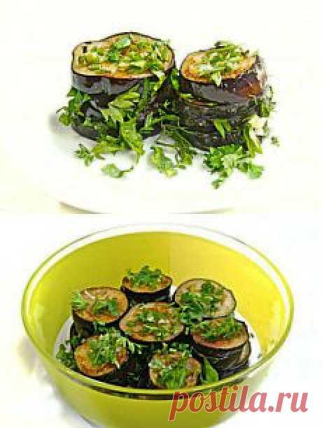 Поиск на Постиле: блюда из баклажанов