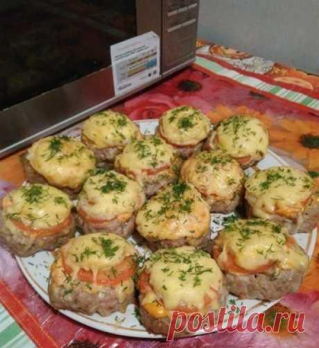 Котлеты «Ласточкино гнездо», оригинальные и безумно вкусные, вкуснее классических