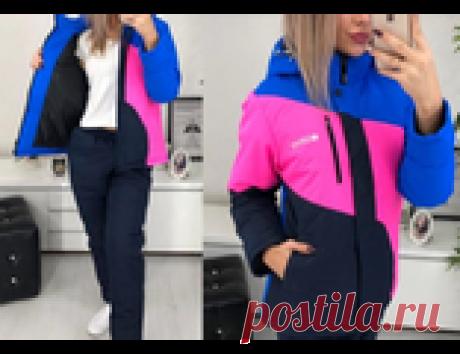 Зимний спортивный костюм Columbia 0016 Подобрать размерДоставка и оплата