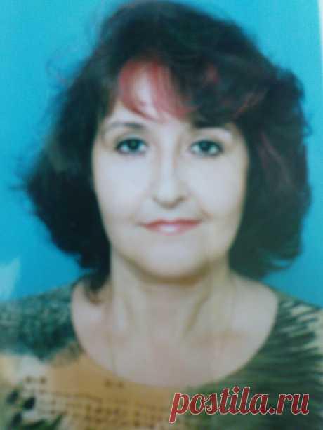 Тамара Станкевич