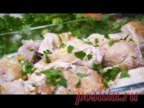 Быстрая Вкуснятина из Курицы на Ужин!