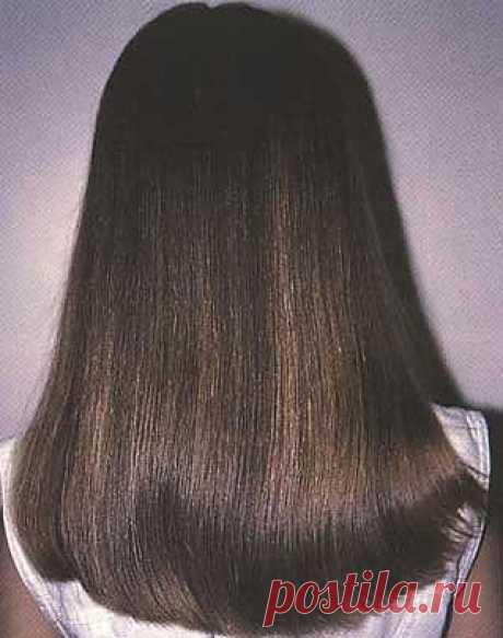 Маски для волос в домашних условиях - эффективно, дешево и результативно.