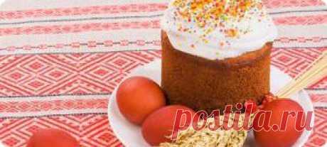Как приготовить лучший пасхальный кулич: секреты выпечки