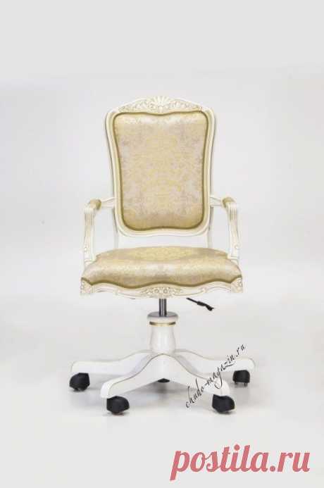 Мягкое кресло на колесиках Дебора 2 К-26