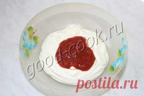 баклажаны запеченные в сметанно-томатном соусе, рецепт приготовления