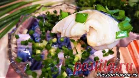Как вкусно засолить скумбрию или селедку дома. - запись пользователя Инна Рябченко (Инна) в сообществе Болталка в категории Кулинария Приготовленная по этому рецепту скумбрия или любая другая рыба получается нежной, малосольной и прямо тает во рту.