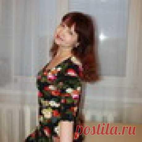 Светлана Лосева