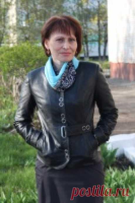 Роза Ганеева