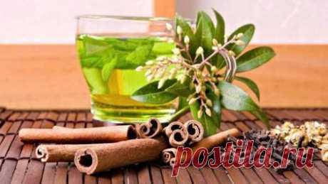 Утренний напиток для здоровья и похудения — Мегаздоров