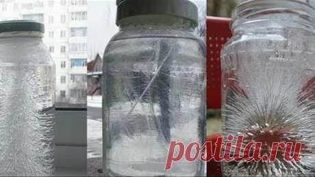 Чтобы проверить, есть ли на доме сглаз, нужны только соль и вода.