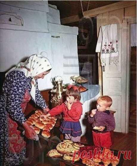 Мои две бабушки жили дружно, были подругами, пока на свет не появились внуки | Офигенная