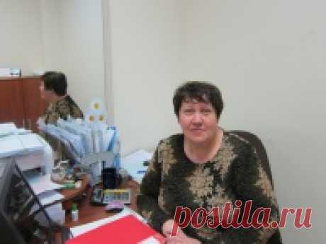 Татьяна Токмачёва