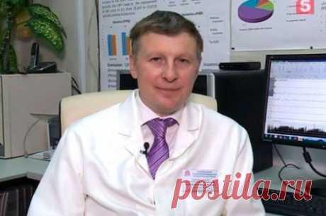Врач-сомнолог Михаил Полуэктов: «Самая большая ошибка – пытаться з ... | Golbis