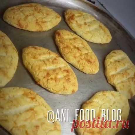 Это самый вкусный рецепт кукурузных лепешек😍они же... • ani_food_blog Это самый вкусный рецепт кукурузных лепешек😍они же грузинские мчади😍, они же чуреки😍❤ они же осетинский кардзын👌Так что...