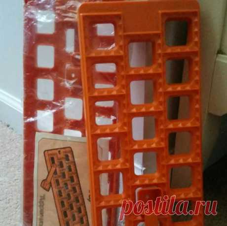 TUPPERWARE SET OF 2 PASTA MAKERS-L@@K Shop davveybabby09's closet or find the perfect look from millions of stylists. Fast shipping and buyer protection. Set of 2 TUPPERWARE pasta makers one is still wrapped in Plastic the other maybe used one time in the color orange