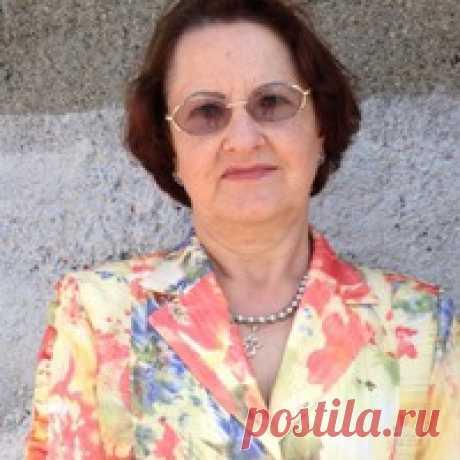 Елизавета Гонибесова