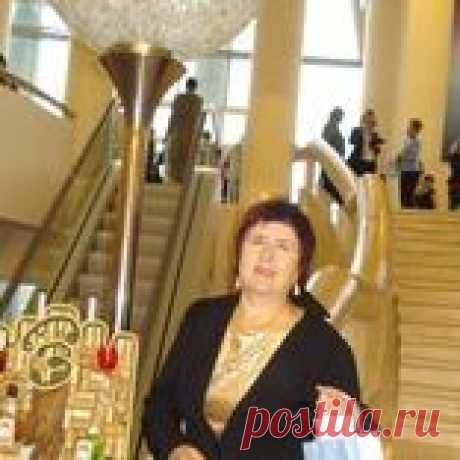 Nftflija Danilova