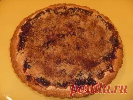 Сливовый пай – пошаговый рецепт с фотографиями | Полезные советы