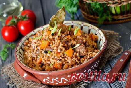Приправа для гречки: какие специи подходят для рецептов (по-купечески, в кашу), какие смеси лучше, универсальные составы своими руками