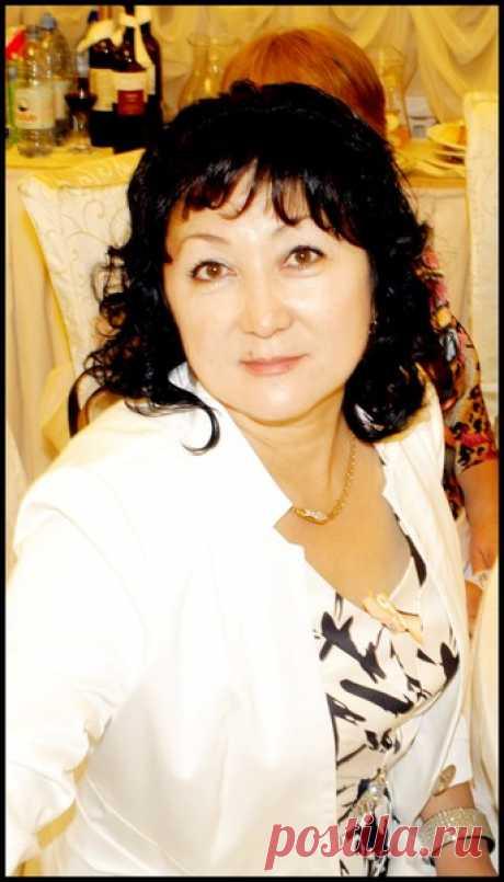 Сауле Кадырбаева(Омарова)