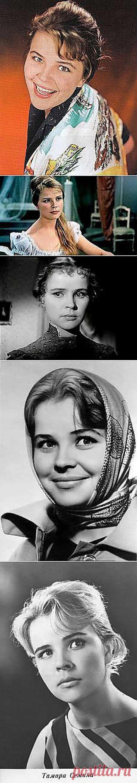 Svetlana Korneva: Старое кино | Постила.ru