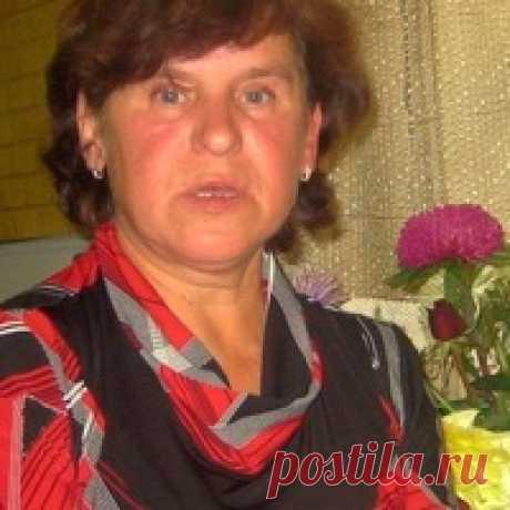 Лариса Павликова