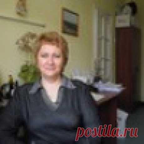 Наталья Новацкая
