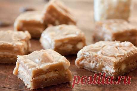 Блонди - Пошаговый рецепт с фото своими руками Блонди - Простой пошаговый рецепт приготовления в домашних условиях с фото. Блонди - Состав, калорийность и ингредиенти вкусного рецепта.