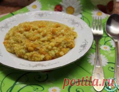 Каша по-суворовски – кулинарный рецепт