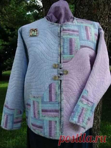 Такие куртки для прохладного лета просто находка. Мало того, что они красивые, оригинальные, так они же еще в единственном экземпляре. Я, разумеется, говорю о куртках, которые вы будете шить сами…
