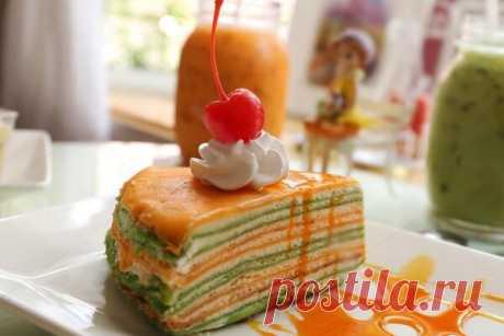 La torta blinnyy