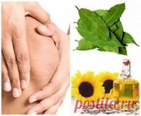 Рецепты с растительными маслами для лечения суставов и язвы - медиаплатформа МирТесен