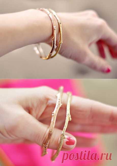 Золото сакуры / Идеи / Модный сайт о стильной переделке одежды и интерьера
