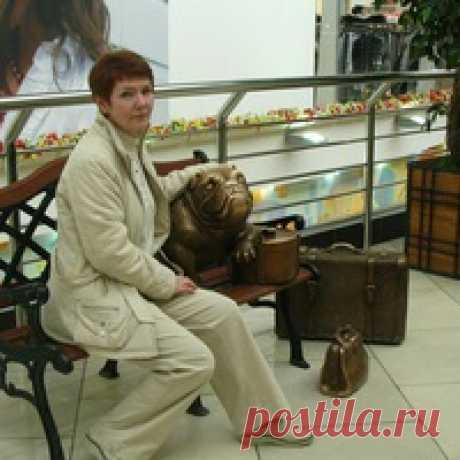 Tatyana Suvorova